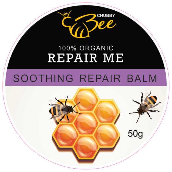 Repair Me Soothing Repair Balm